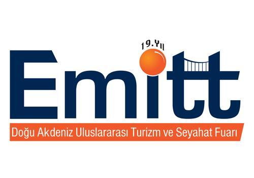 2015 EMITT Fuarı başlıyor