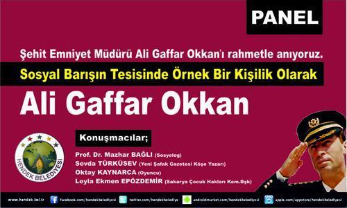 #AliGaffarOkkan Dünya listesinde 1. oldu