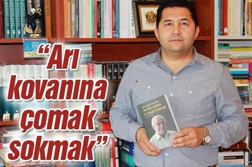 Doç. Dr. Haşim Şahin'e birincilik ödülü
