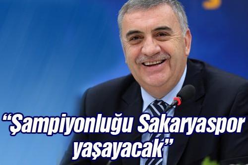 Başkan Toçoğlu karşılaşmayı değerlendirdi