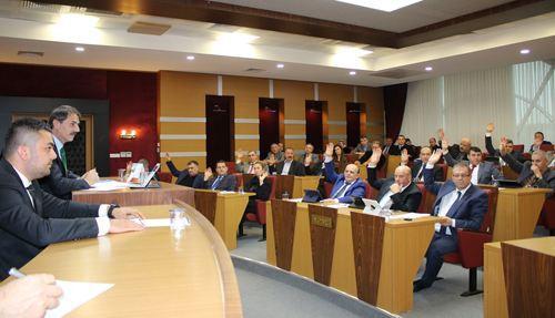 Serdivan kuzey bölgesi imar planları görüşüldü