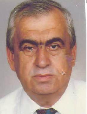 Emekli Kooperatif Müdürü Coşkun Kocayaz vefat etti