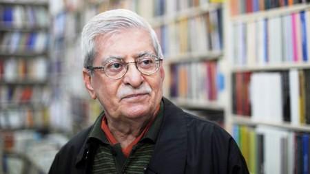 Rasim Özdenören'e Fahri Doktora