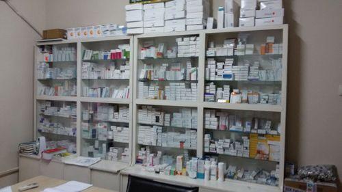 Başkan Akcan'dan ilaç kampanyasına destek çağrısı