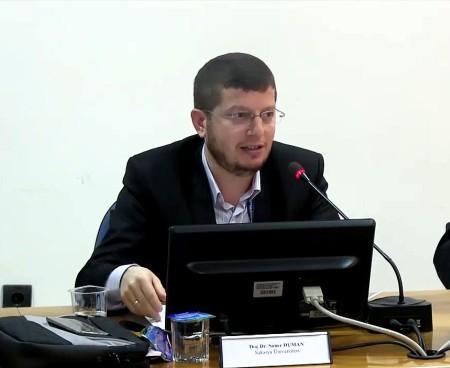 """""""İnternet kullanılırken İslam ve ahlak kurallara riayet edilmeli"""""""
