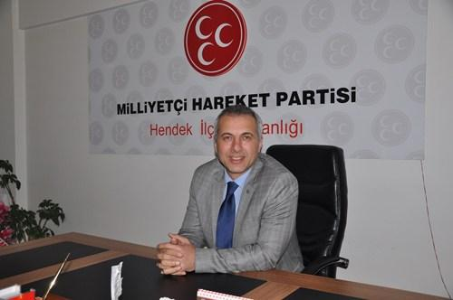MHP'li Babaoğlu'dan İnci'ye eleştiri