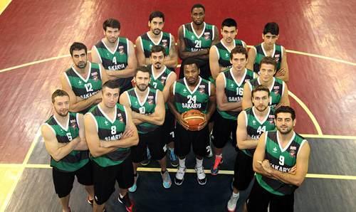 Büyükşehir basket takımının rakibi Socar Petkim