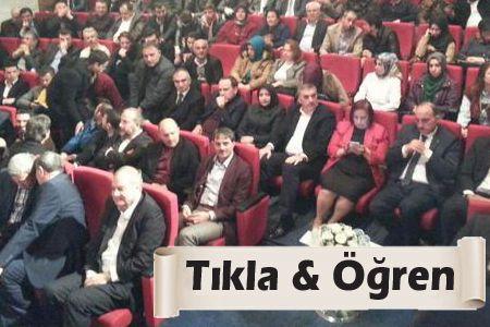 AK Parti İl Gençlik Kolları yönetimi belirlendi