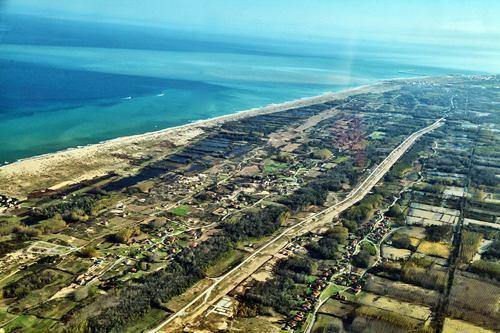 Sahil parkı ihalesi 17 Şubat'ta