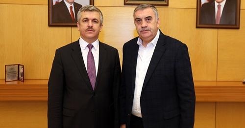 Toçoğlu aday adaylarına başarı diledi