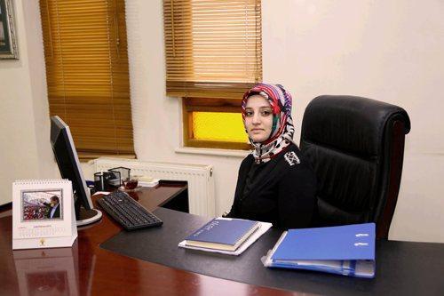 Sapanca Belediyesi'ne yeni özel kalem müdürü