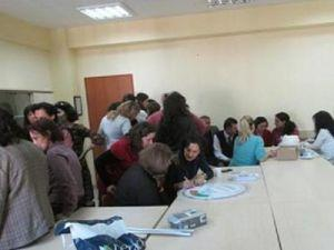 Erdemir'e Ziyaretler Sürüyor