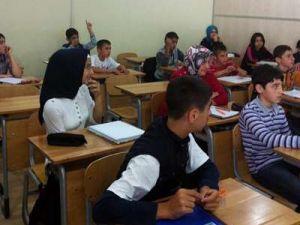 Akyazı'da sınav maratonu başlıyor