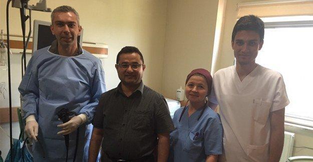 Akyazı'da yeni hekimler iş başında