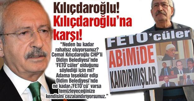 Kılıçdaroğlu Kılıçdaroğlu'na karşı!…
