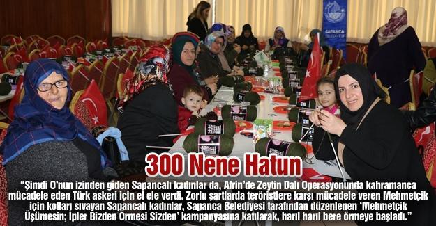 300 Nene Hatun