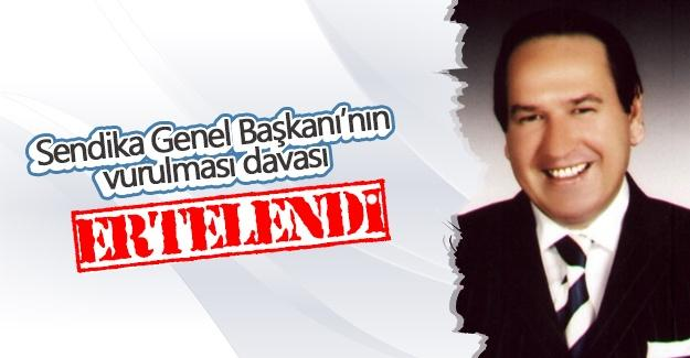 Karacan'ın öldürülmesi davası ileri bir tarihe ertelendi