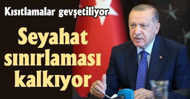 Erdoğan yeni kararları açıkladı!