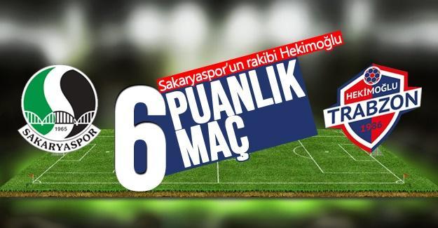 Sakarya'da gol sesi çıkmadı! 0-0