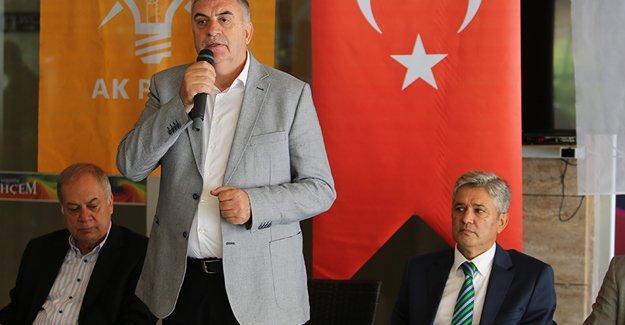 """""""Büyükşehir'den 200 milyonluk yatırım"""""""