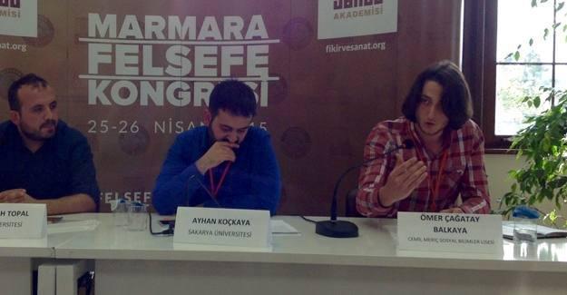 Cemil Meriç Sosyal Bilimler bir ilke daha imza attı