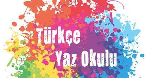SAÜ'de Türkçe Yaz Okulu açılacak