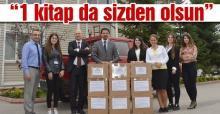 SEDAŞ Gönüllüleri kampanyayı başarıyla tamamladı