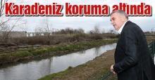 Karadeniz'e artık atık su karışmıyor
