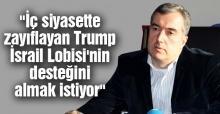 Prof. Dr. Kemal İnat Turmp'un açıklamasını değerlendirdi