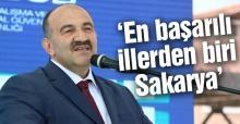 İŞ-KUR Genel Müdürü Uzunkaya açılışta konuştu