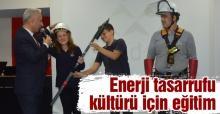 SEDAŞ öğrencilere elektriği öğretiyor