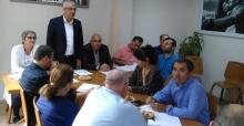 CHP'li Isır'dan yerel seçim açıklaması