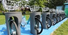 Akıllı bisiklet dönemi başlıyor