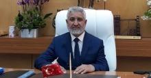 Eroğlu, Başkan Yardımcılığına getirildi