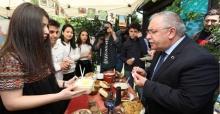 43. Turizm Haftası etkinliklerle kutlanıyor