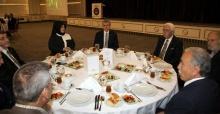 Başkan Yüce, Ankara Sakaryalılar Vakfı iftarına katıldı