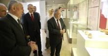 Müzeler Günü etkinliklerle kutlandı