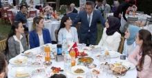 Avukatlar Baro'nun iftar programında buluştu