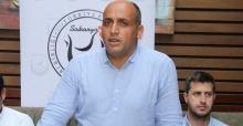 Birlik Başkanı Demiray'dan sel açıklaması