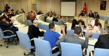 Adapazarı Belediyesinin yeni dönem bütçesi 183 Milyon TL