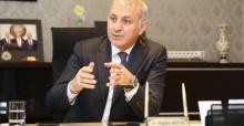Başkan Altuğ'dan Kimya Teknolojileri İhtisas OSB ile ilgili açıklama