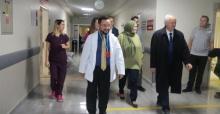 Akyazı Devlet Hastanesi Acil Servisi yenilendi