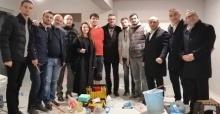 Milletvekili Dikbayır'dan sürpriz ziyaret