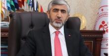 Arif Özsoy asaleten atandı