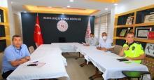 Uluslararası yarış için Sakarya'da toplandılar