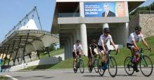 Yol Bisikleti Türkiye Şampiyonası başlıyor