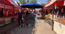 Başkan Altuğ'dan yöresel ürünler fuarına tepki