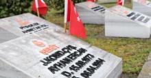 Başkan Alemdar'dan Şehitler Haftası mesajı