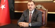 Vali Kaldırım'dan 19 Mayıs kutlama mesajı