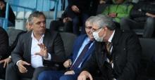 """""""Spor Şehri hedefimize emin adımlarla ilerliyoruz"""""""